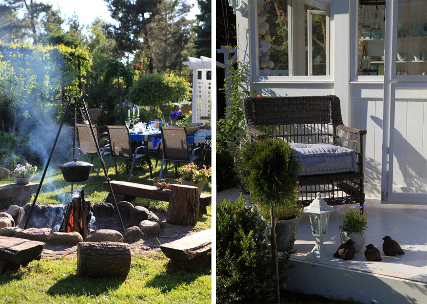 relaks-w-ogrodzie
