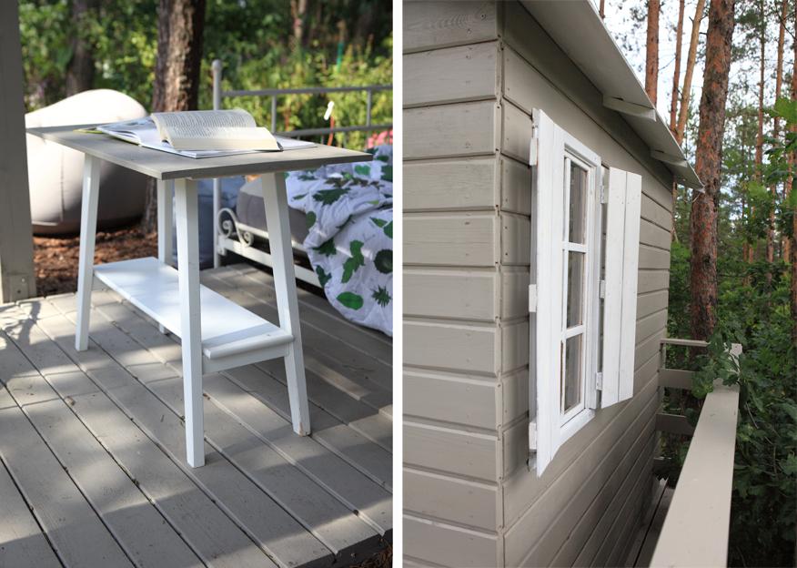 dome-na-drzewie-budowany-samodzielnie-stolik-z-kwietnika