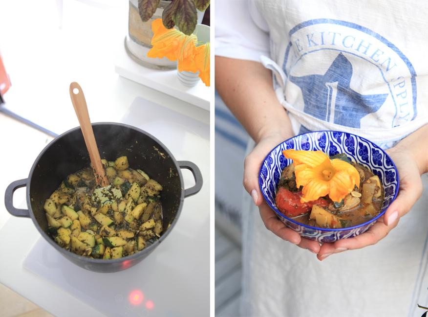 co zrobić z warzyw
