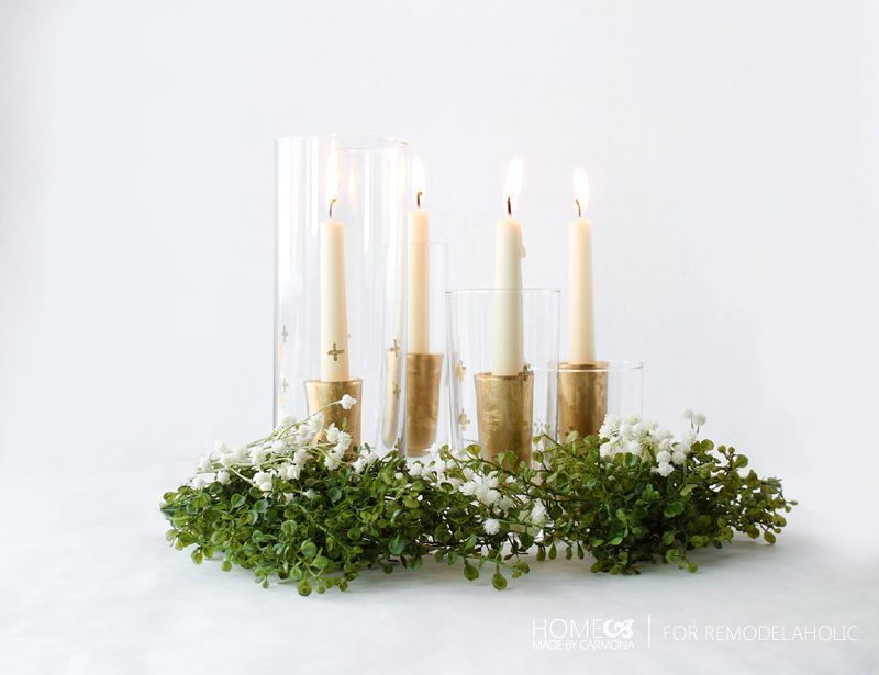 swiecznik-zlocony-diy-shot-glass-candle-holder-table-setting