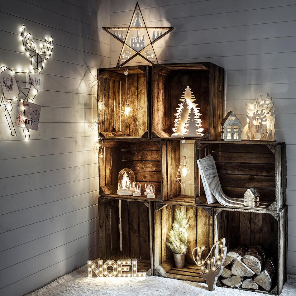 Jak oświetlić taras na święta. Dekoracje świąteczne na zewnątrz