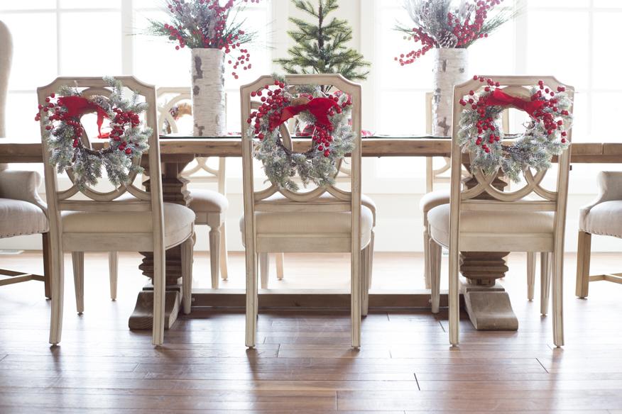 Jak ozdobić jadalnię na święta bożego narodzenia?