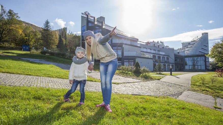 Gdzie pojechać na ferie z rodziną w Polsce?