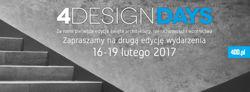 4 design days katowice