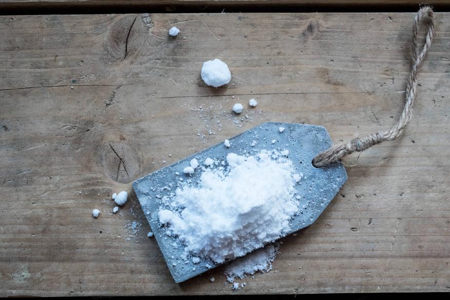 Jak posprzątać dom za pomocą sody oczyszczonej