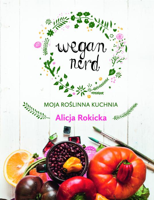 książka wegan nerd recenzja