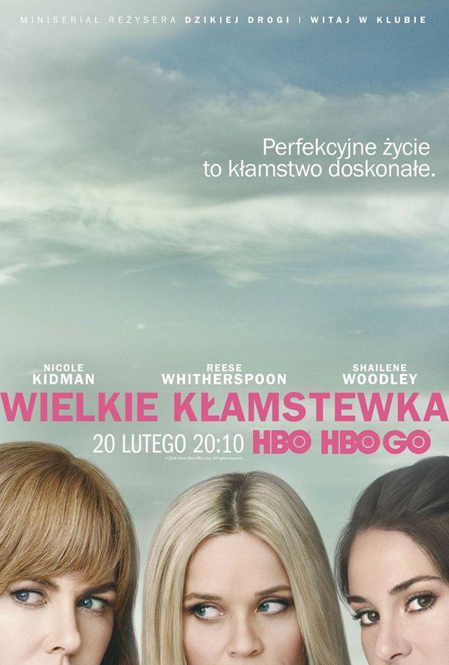 wielkie kłamstewka nowy serial hbo