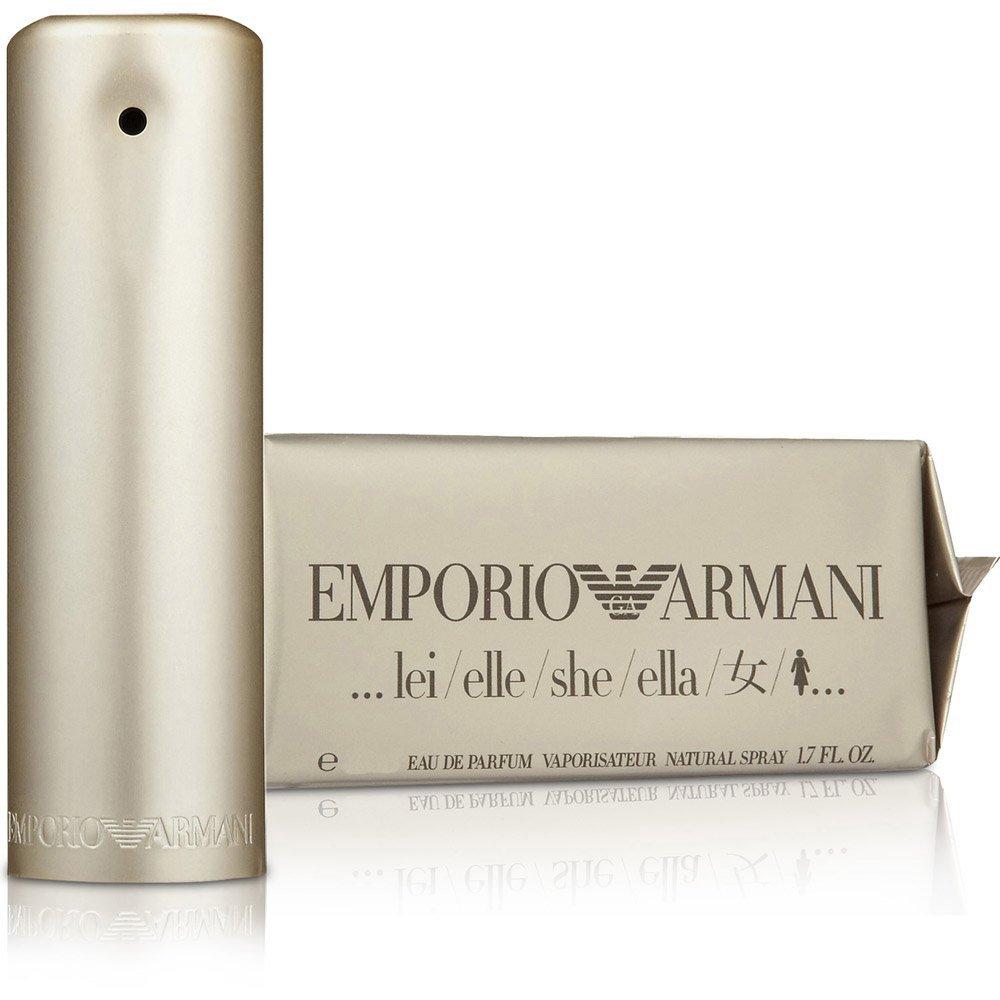 emporio armani she perfumy