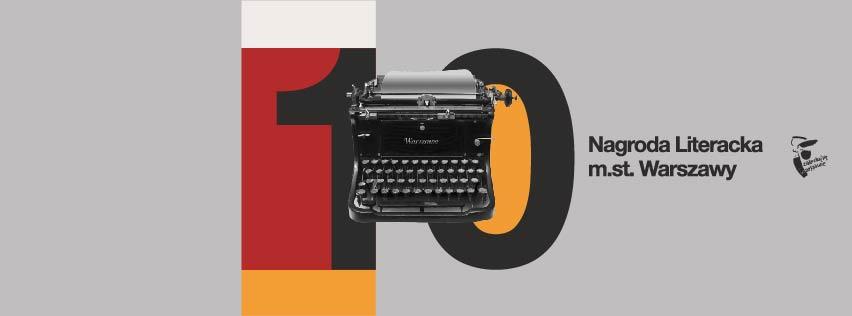 Nagroda literaka m.st. warszawy