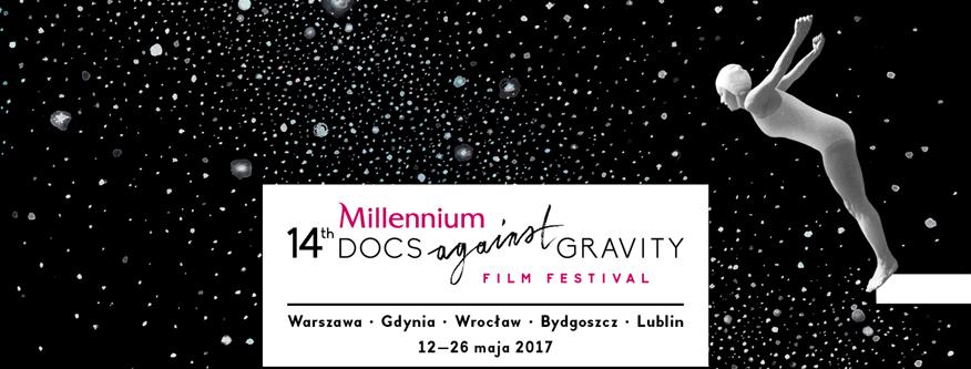 Millenium Docs Against Gravity Film Festival