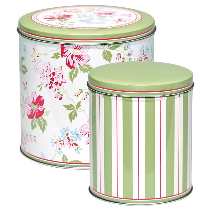pastelowa zieleń w kuchni