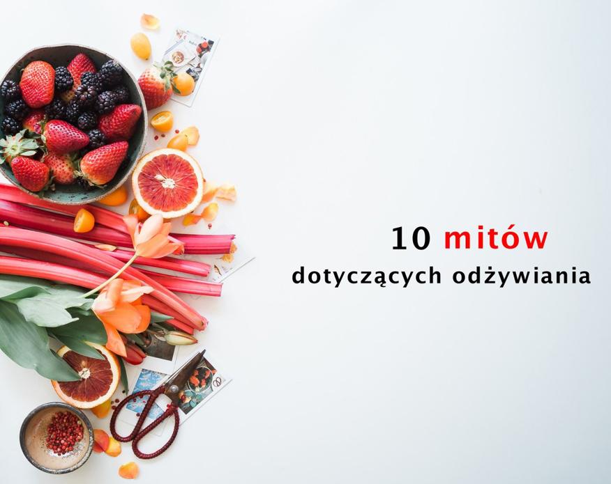 Wywiad z dietetykiem o zdrowym odżywianiu