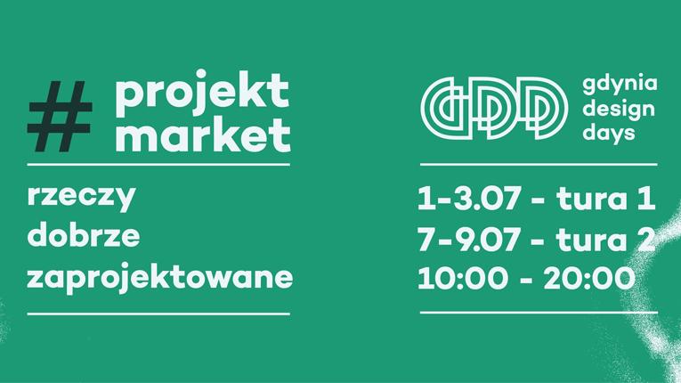 projekt market w gdyni