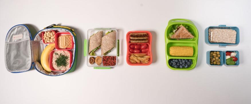 pomysł na drugie śniadanie dla dzieci