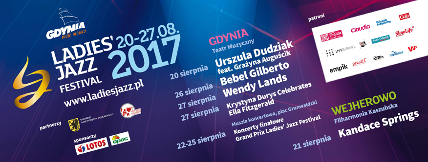 jazz festiwal w gdyni