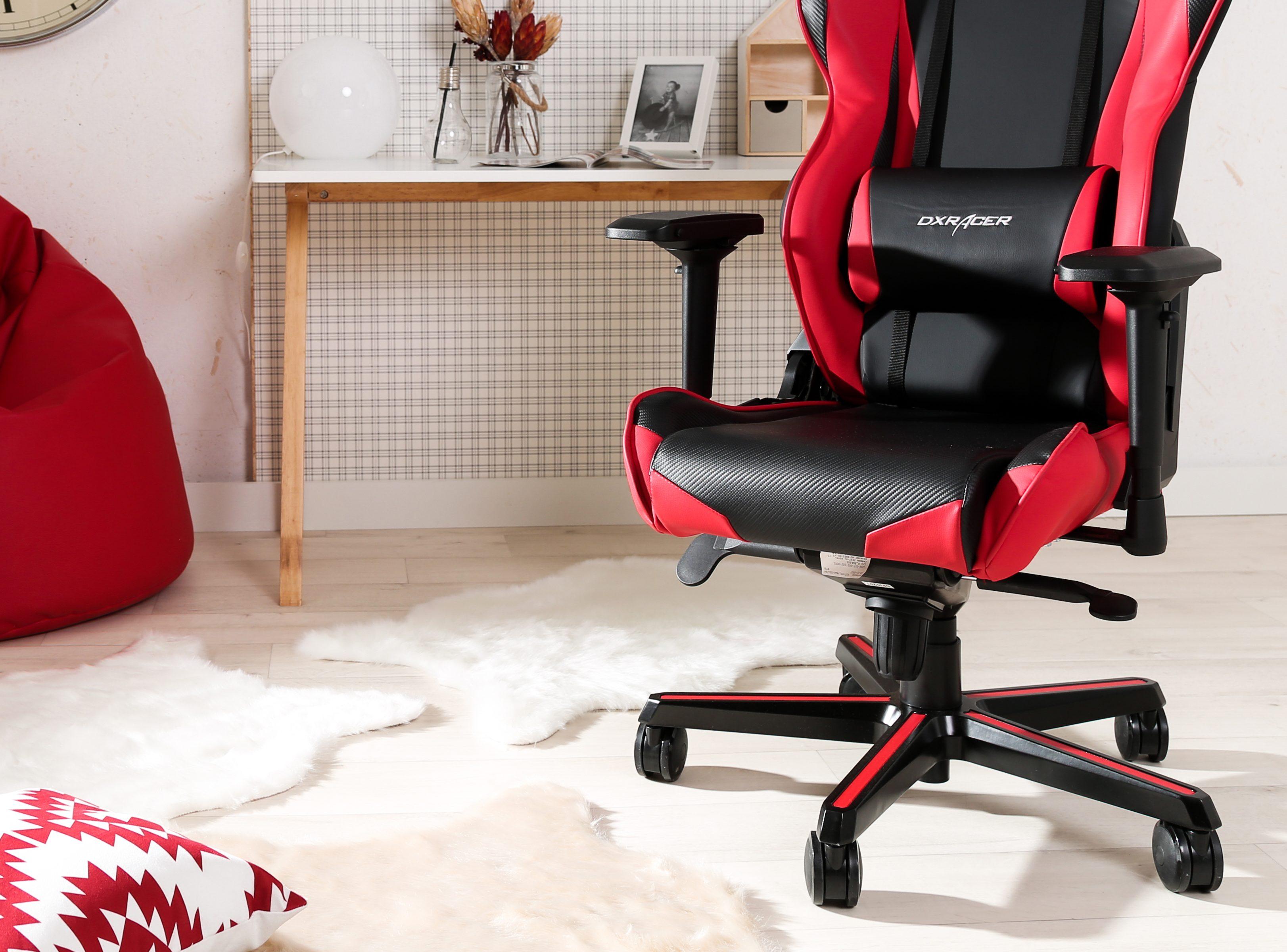 Komfort w pracy. Jak wybrać idealny fotel? GREEN CANOE