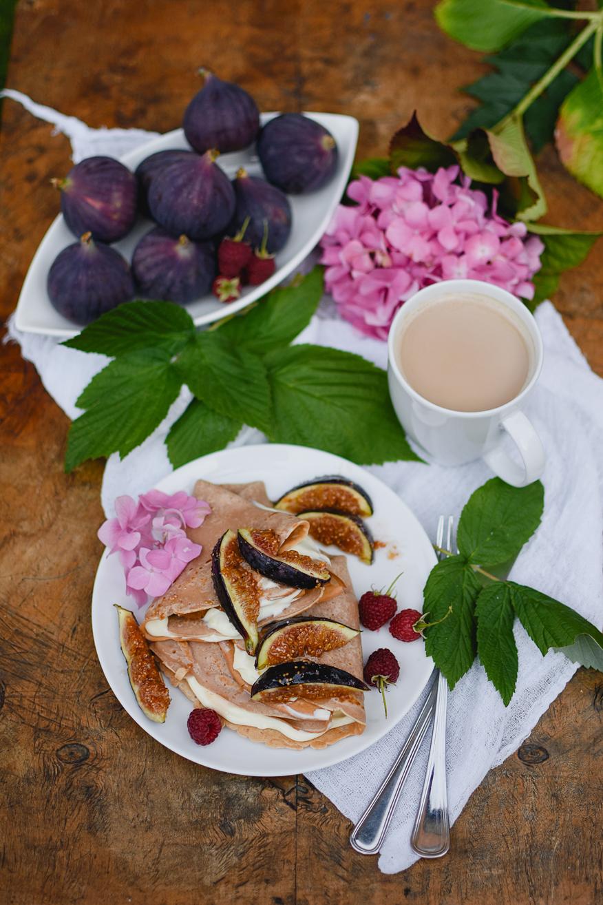 jesienne smaki śniadania