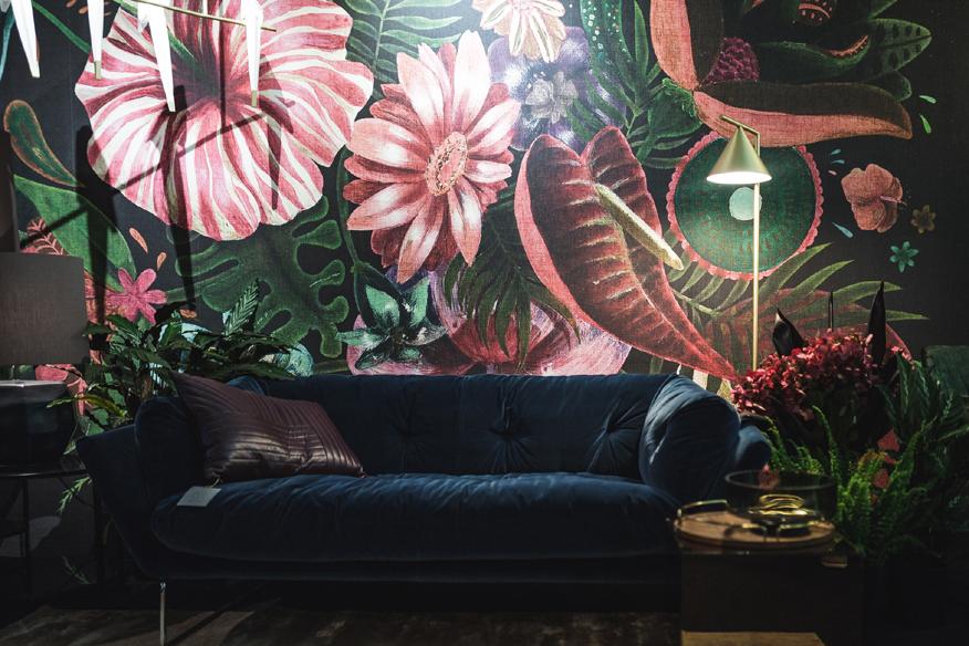 interium warsaw home