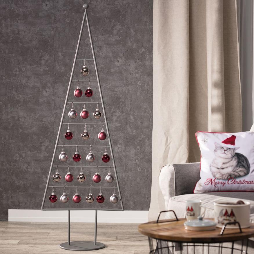 ozdoby świąteczne dekoria choinka sztuczna