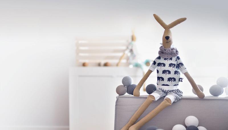 sklepy w stylu skandynawskim piękne dodatki do pokoju dziecięcego