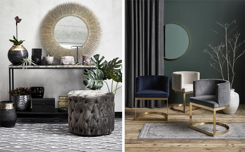 hamptons, New York oraz Modern classic