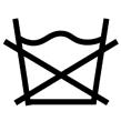 oznaczenia prania Green Canoe