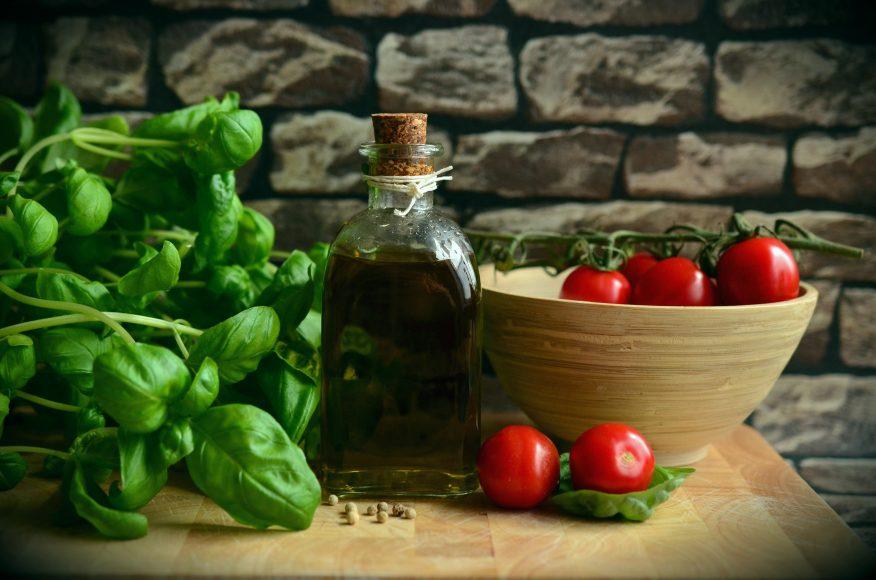 pomidory przetwory Green Canoe