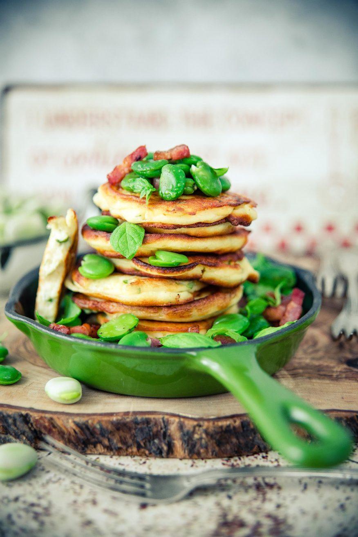 warzywne obiady Green Canoe