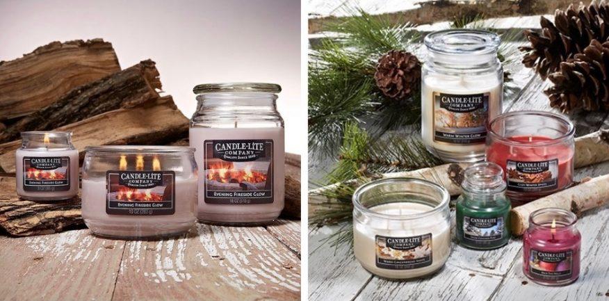 zapachy zimy GREEN CANOE