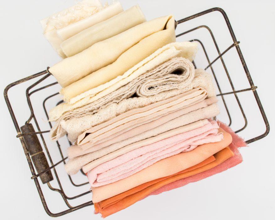 jak prać i przechowywać trudne ubrania i tkaniny GREEN CANOE