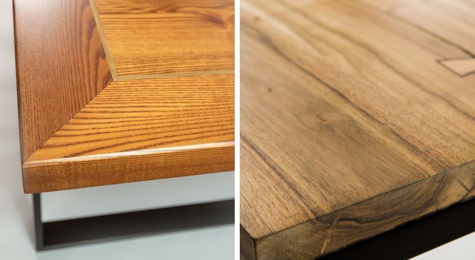 BM Wood stół sklejka