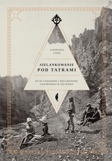 książka do kawy GREEN CANOE