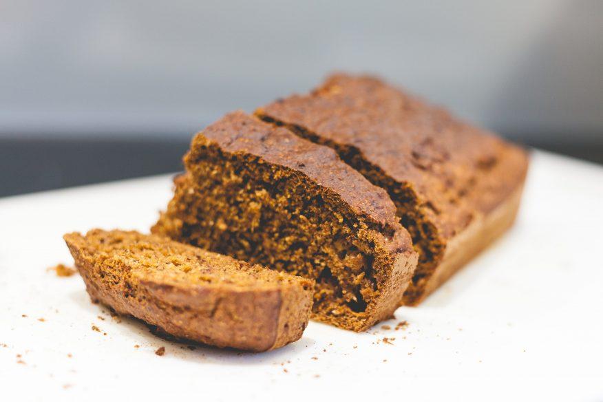 pyszne przekąski ciasto z fasoli GREEN CANOE