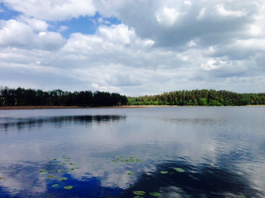 relaks DO KAWY GREEN CANOE