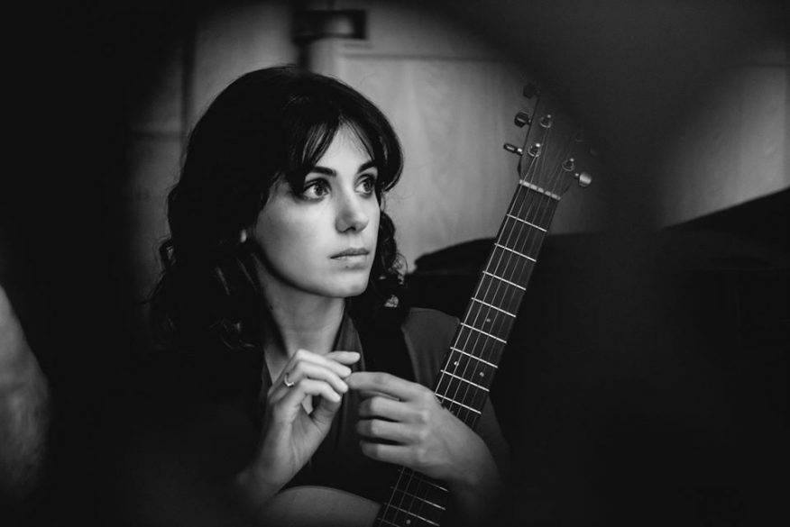 Katie Melua do kawy muzyka GREEN CANOE