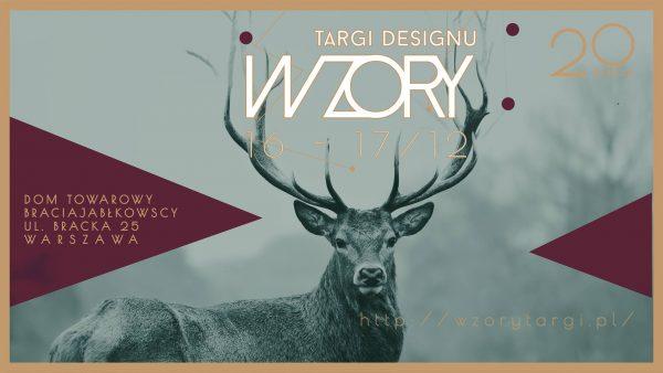targi designu WZORY GREEN CANOE