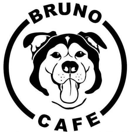 do kawy Bruno Cafe kawiarnia GREEN CANOE