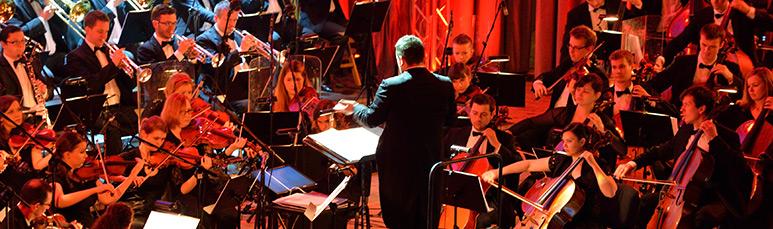 koncert muzyki filmowej GREEN CANOE