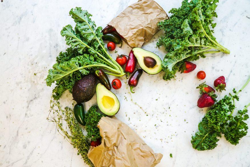 qualiDETOX warzywa oczyszczanie organizmu