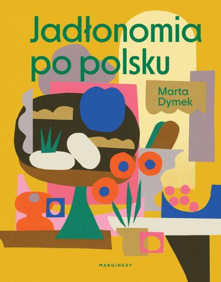 do kawy książka GREEN CANOE Jadłomania po polsku