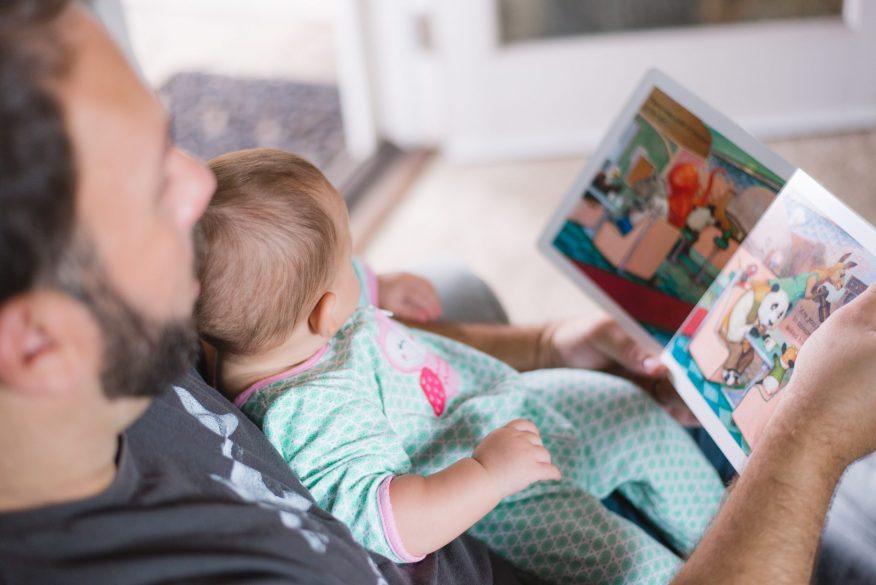 do kawy książki dla dzieci GREEN CANOE dzieci są ważne