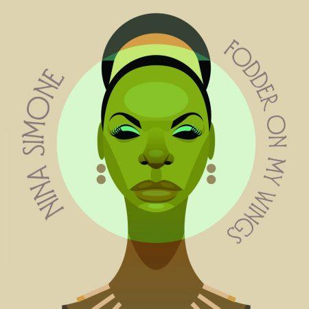 do kawy muzyka GREEN CANOE Nina Simone
