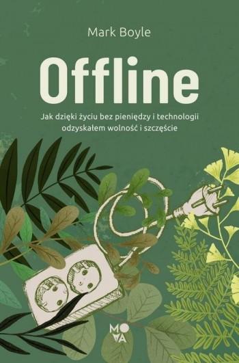 offline ksiązka