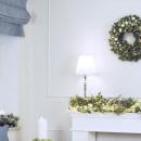 dekoracje świąteczne film GREEN CANOE